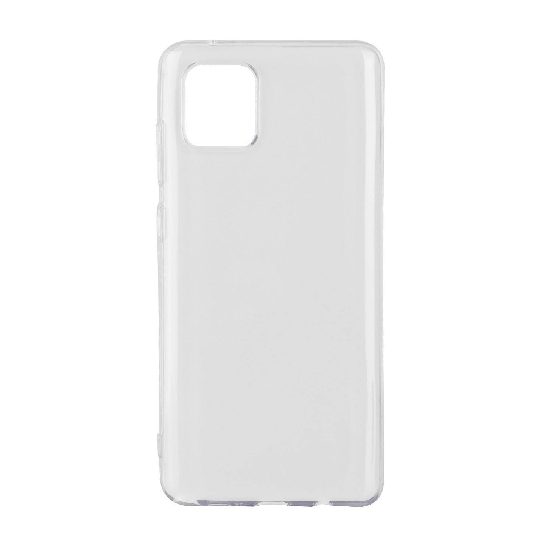 Addison SAM-NOTE10L Samsung Note 10 Lite Şeffaf Koruma Kılıfı