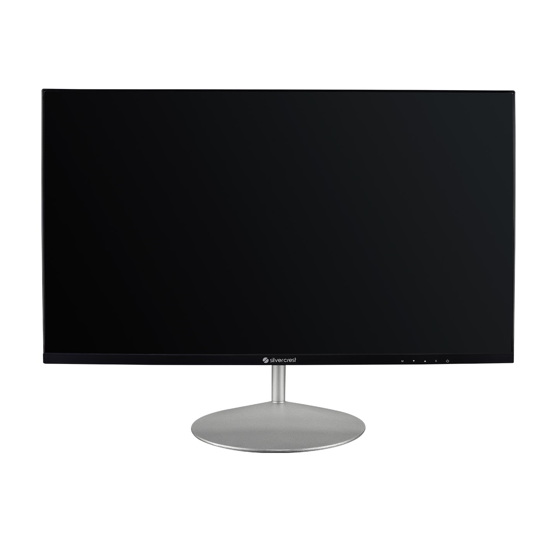 Silver Crest SC-2023 23.8 inch VGA+HDMI Çerçevesiz Slim LED PC Monitör