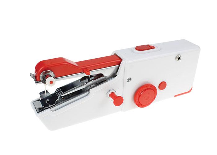 Silver Crest SC-DK730 Kırmızı Beyaz El Dikiş Makinesi