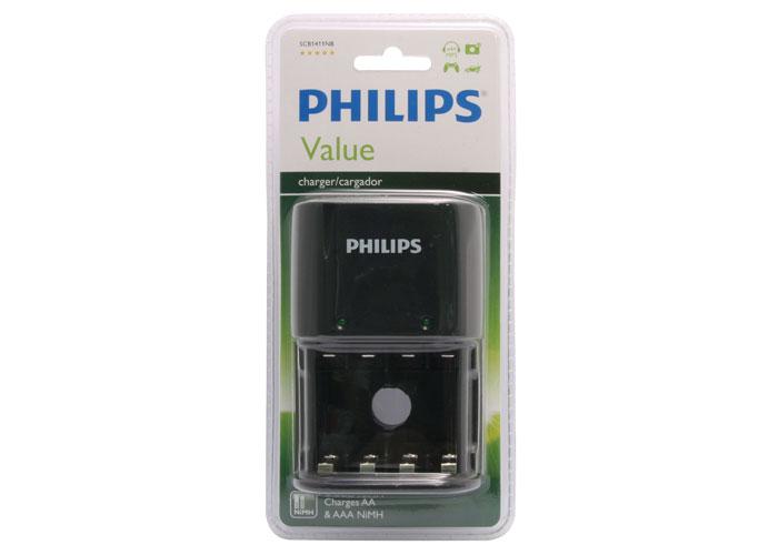 Philips SCB1291NB/12 2000mAh 2li AAA Pil + Şarj