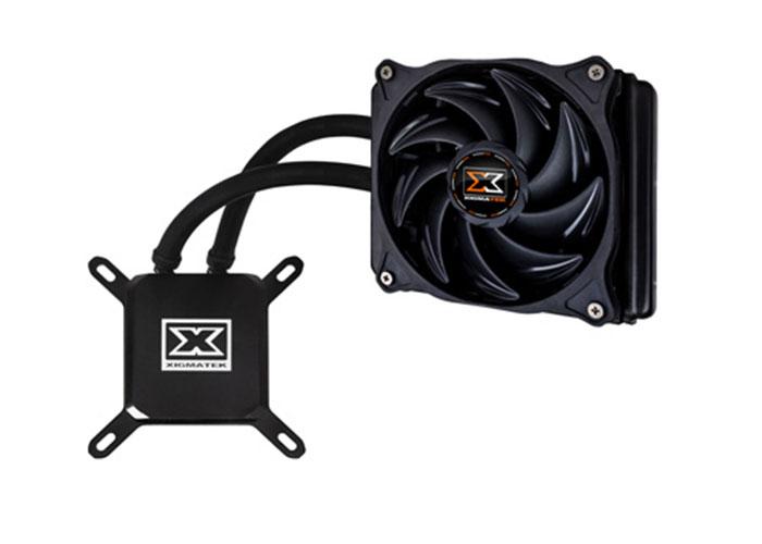 Xigmatek Scylla 120 EN8613 İntel/Amd Tümü 120x120x25mm Su Soğutma CPU Soğutucu