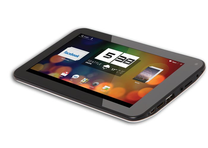 Everest EVERPAD SC-710 7 1GB 1.2GHz 8GB Android 4.1 Tablet Pc