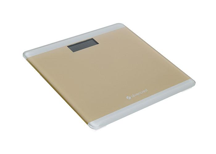 Silver Crest SC-710 Gold Standart Baskül