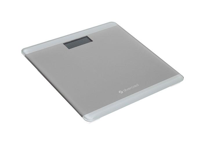 Silver Crest SC-710 Gümüş Standart Baskül