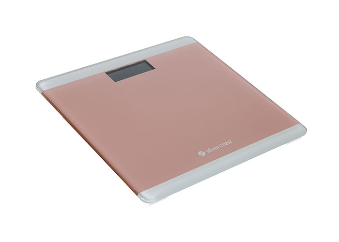 Silver Crest SC-710 Rose Gold Standart Baskül