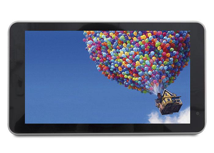 Everest EVERPAD SC-725 Wifi-Çift Kamera-2100mAh Beyaz 7 1024*600IPS 1GB 1.8GHz Cortex-A50 Quad-Core 16GB Android 8.1 G