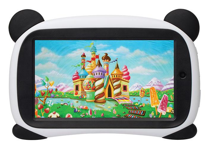 Everest EVERPAD SC-730 Panda Wifi-Çift Kamera 2500mAh Beyaz 7LCD1024x600TN 1GB 16GB Android 8.1Go Tablet