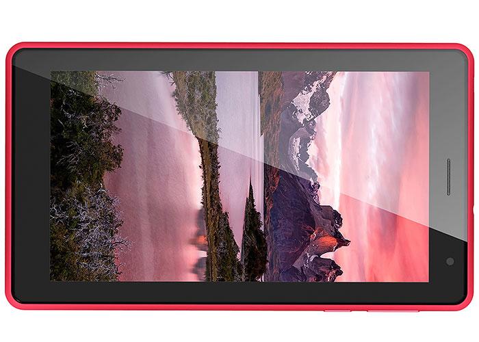 Everest EVERPAD SC-740 Venüs7 Wifi-Çift Kamera 2500mAh 7LCD 1GB 16GB Android Kırmızı Tablet