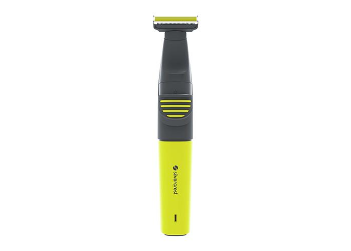 Silver Crest SC-910 5 in 1 Yeşil Bakım Seti Şarjlı Saç Sakal Tıraş