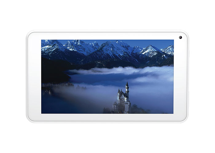 Everest EVERPAD SC-985 7 IPS HD Panel 1 GB 1.3GHz x4 8GB BT.+ GPS Çift Kamera Beyaz Android 5.1 Tablet PC
