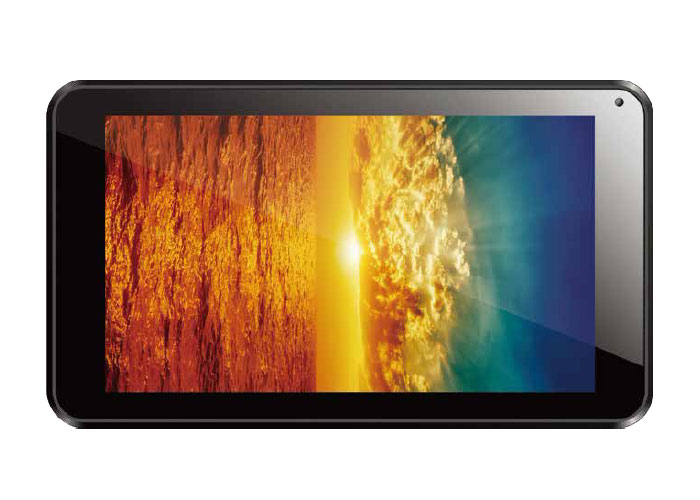 Everest EVERPAD SC-985 BT.+ GPS Çift Kamera 7 IPS HD Panel 1 GB 1.3GHz x4 8GB Siyah Android 5.1 Tablet PC