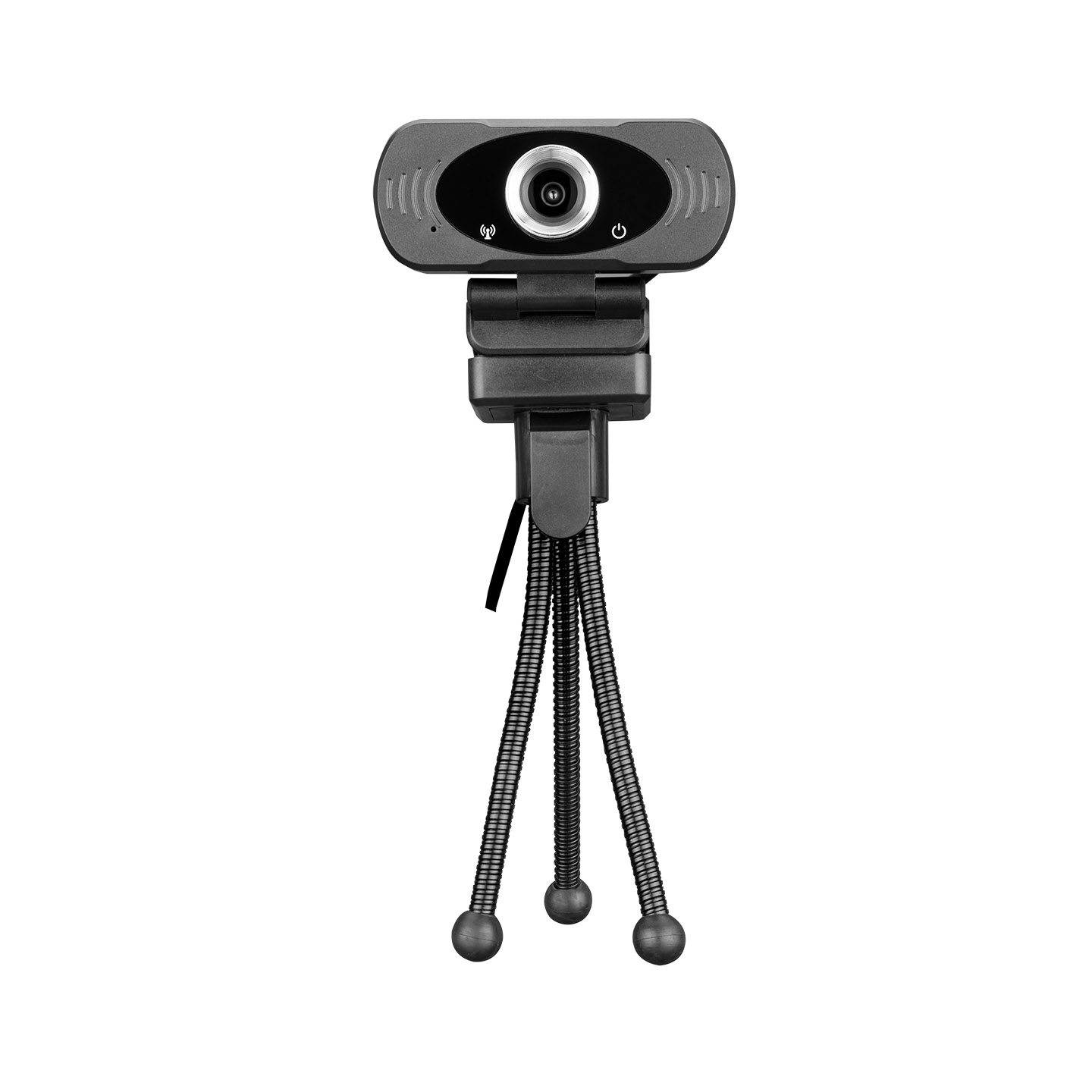 Everest SC-HD03 1080P Full HD Webcam Usb Pc Kamera