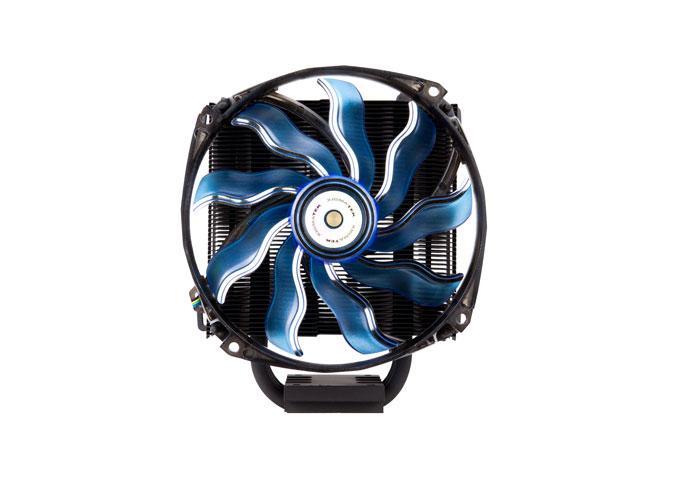Xigmatek SD1483 Dark Knight II Intel / Amd 12cm Fan CPU Fan