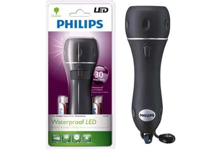 Philips SFL5050/10 Led Su Geçirmez El Feneri