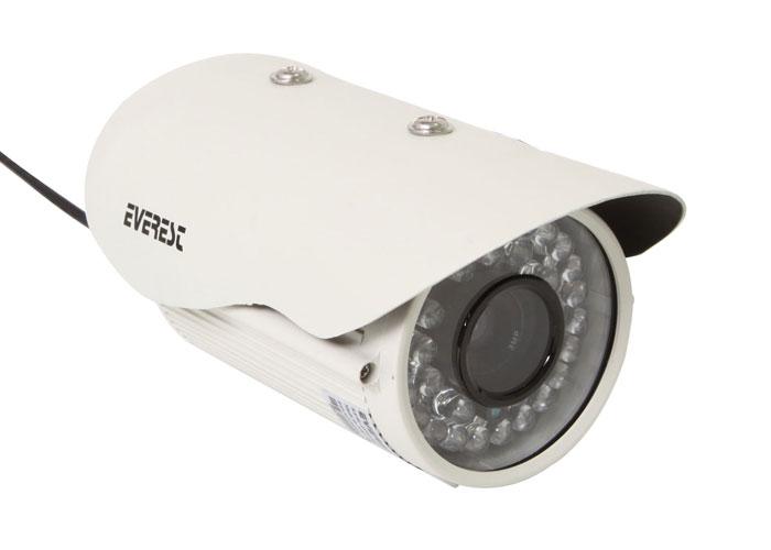 Everest SFR-IP319 1 / 3.2 , 2.0-M.pixels CMOS 16mm 35 Led Security Camera