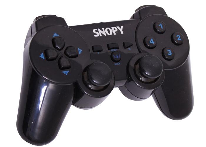 Snopy SG-505 USB Siyah Joypad