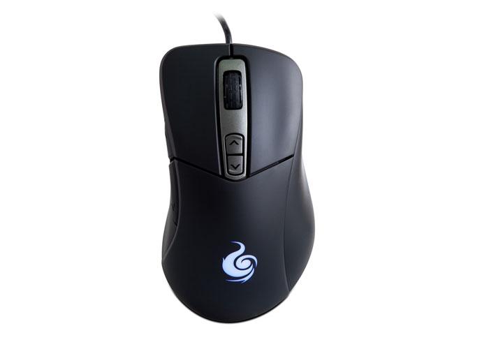 CM Storm SGM-2005-KLOW1 Usb Siyah Alcor 4000 Dpi Mouse