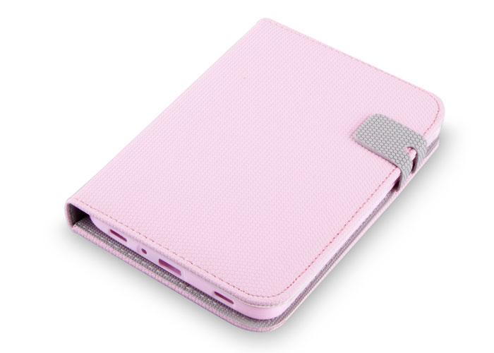 Addison SMG-TAB3-02 10.1 Pembe Samsung Galaxy Tab3 Tablet Pc Kılıfı