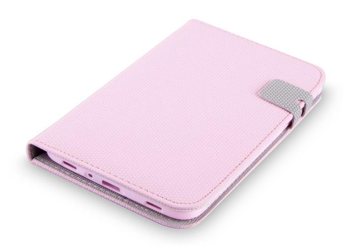 Addison SMG-TAB3-02 8 Pembe Samsung Galaxy Tab3 Tablet Pc Kılıfı