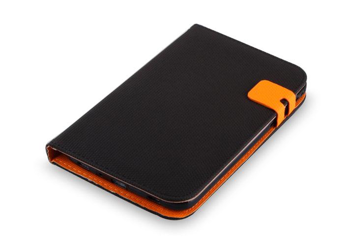 Addison SMG-TAB3-02 7 Siyah Samsung Galaxy Tab3 Tablet Pc Kılıfı