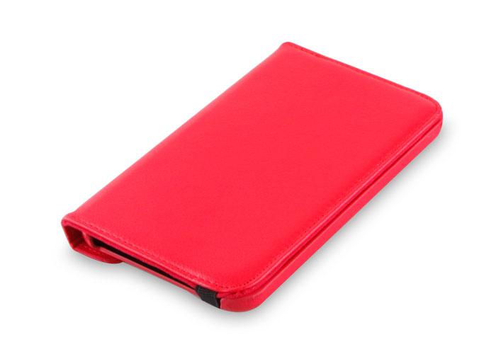 Addison SMG-TAB3-01 7 Kırmızı Samsung Galaxy Tab3 Tablet Pc Kılıfı