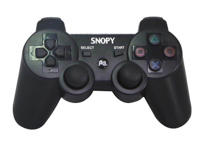 Snopy SG-407 PS3 2.4G Kablosuz Joypad