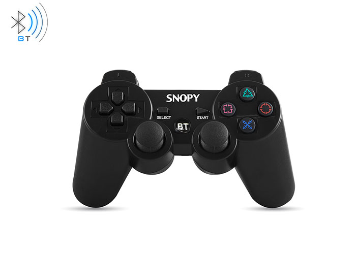 Snopy SG-408 PS3 Bluetooth Wireless Joypad