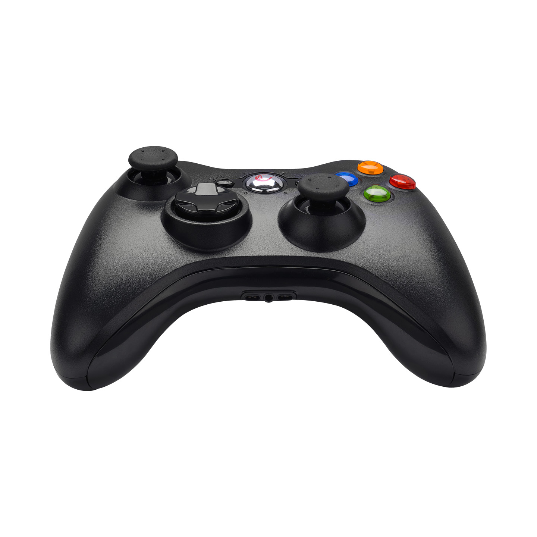 Snopy Rampage SG-R360 Black Xbox-360 2.2m Joypad