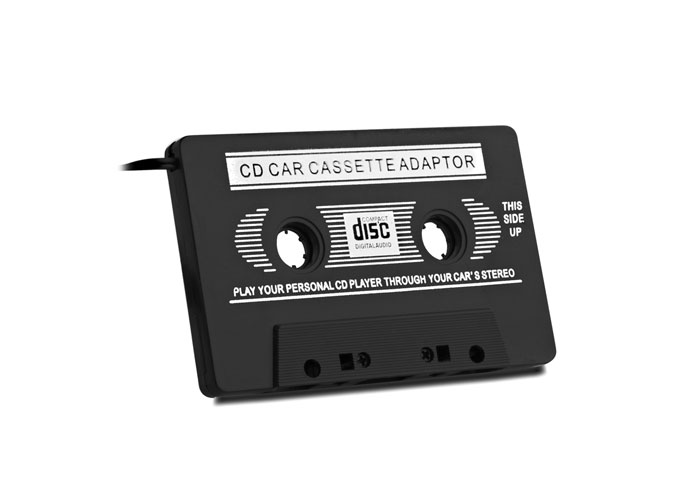 S-link SLX-AD40 KASETTEN MP3 PLAYER