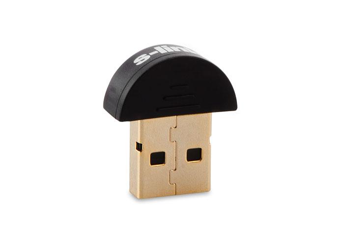S-link SLX-BL036 Usb 4.0 EDR Mini Bluetooth