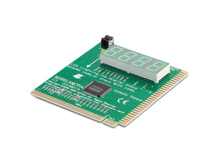 S-link SLX-NP40A 4 Ledli Board Test Kartı