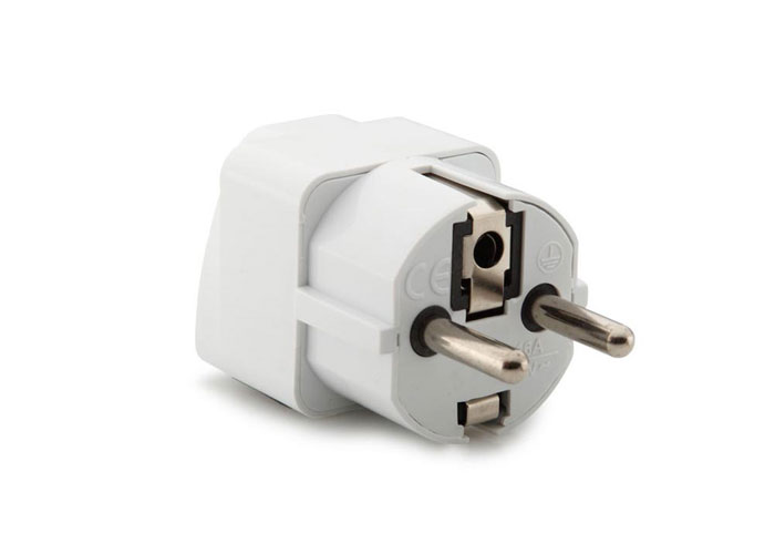 S-link SLX-WA9 Euro Travel Adaptör