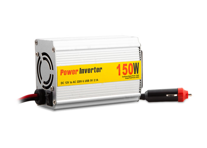 S-link SL-150W 150W Çakmaktan Power Inverter