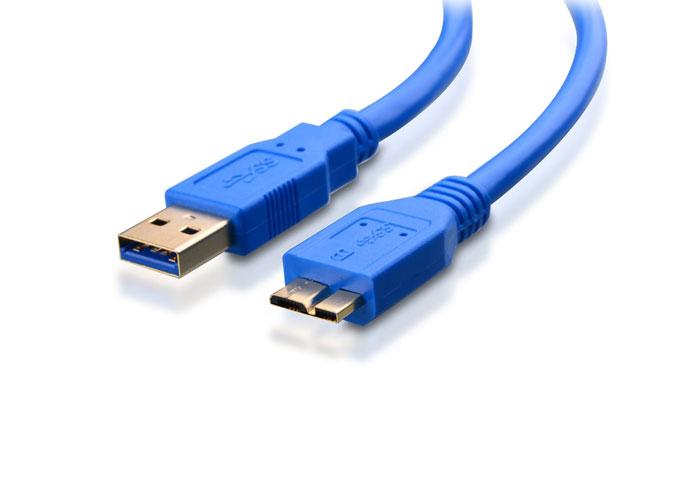 S-link SL-3005 Usb3.0 20cm Data Micro Usb Kablosu
