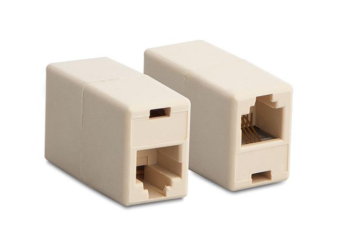 S-link SL-6F6F F/F Telefon Kablo Birleştrici