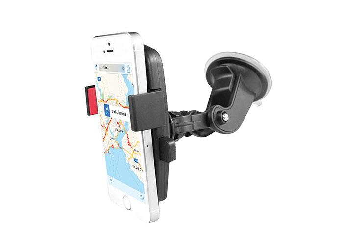 S-Link SL-AT02 Universal Ayarlanabilir Siyah Araç Telefon Tutucu