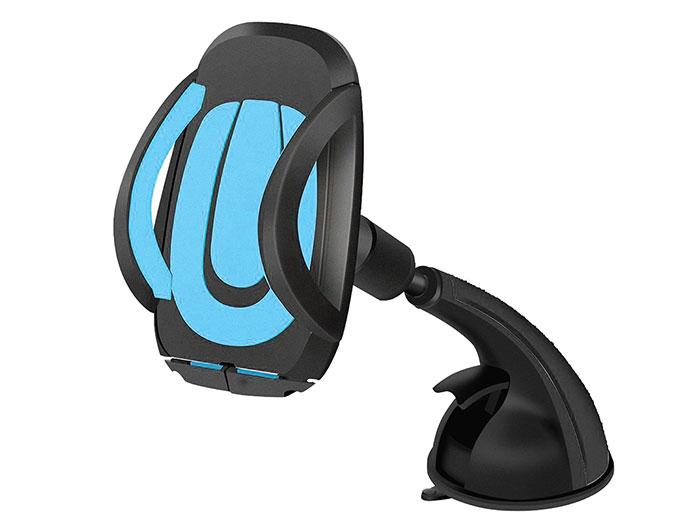 S-link SL-AT15 Universal Ayarlanabilir Mavi Araç Telefon Tutucu