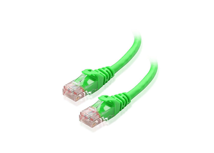 S-link SL-CAT610GR 10m Green CAT6 Cable