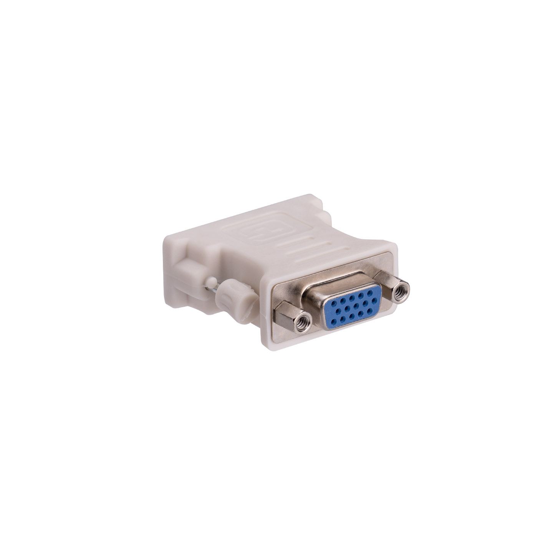 S-link SL-DVI01 DVI 24+5 M TO VGA 15 F Çevirici