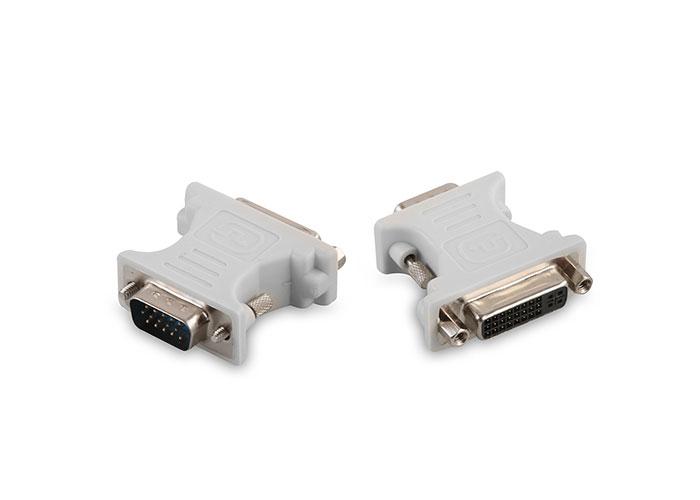 S-link SL-DVI02 DVI 24+5 F /HD 15 M Çevirici