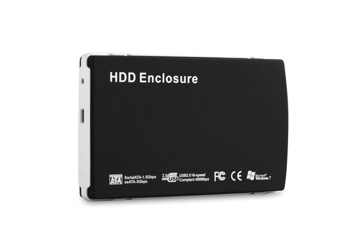 S-link SL-HDC25 Harici 2.5 Usb 2.0 SATA Harddisk Kutusu