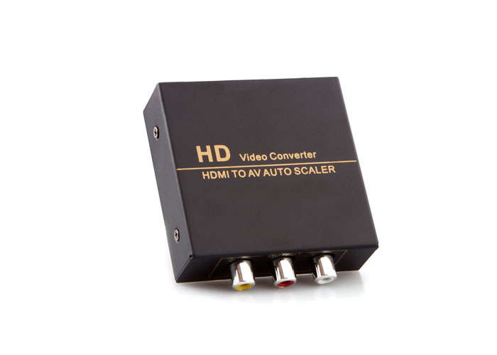 S-link SL-HRC3 HDMI To RCA AV Çevirici Adaptör