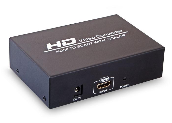 S-link SL-HS30 HDMI To SCART Çevirici Adaptör