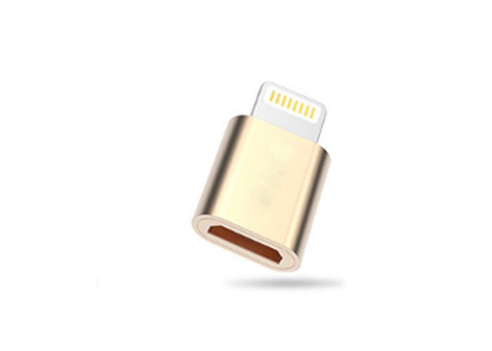 S-link SL-IP58 Micro Usb to Lightning Çevirici Kablo