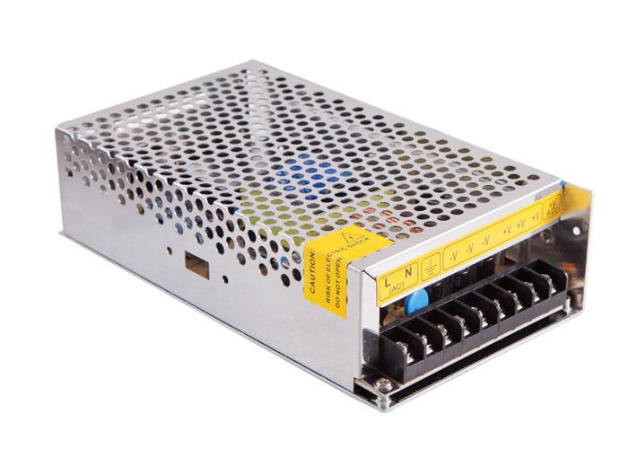 S-link SL-KA530 5V 30A Metal Led + Kamera Güç Kaynağı