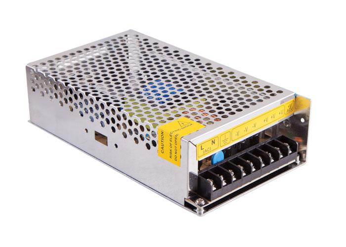 S-link SL-KA540 5V 40A Metal Led + Kamera Güç Kaynağı