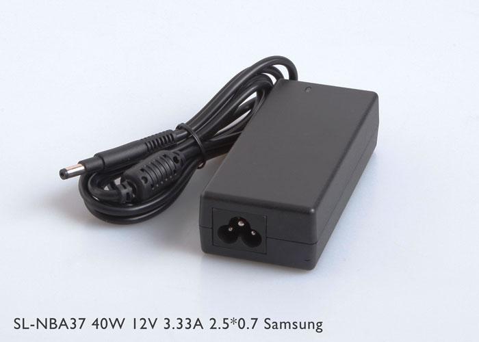 S-link SL-NBA37 40W 12V 3.33A 2.5 * 0.7 Samsung Ultrabook Standard Adapter