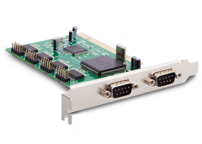 S-link SL-PP6 PCI Rs-232 6 Port Serial Kart