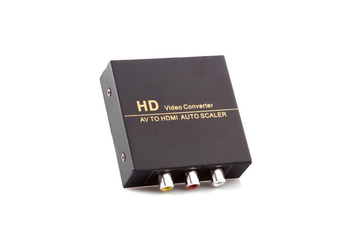S-link SL-RCH3 AV RCA To HDMI Çevirici Adaptör