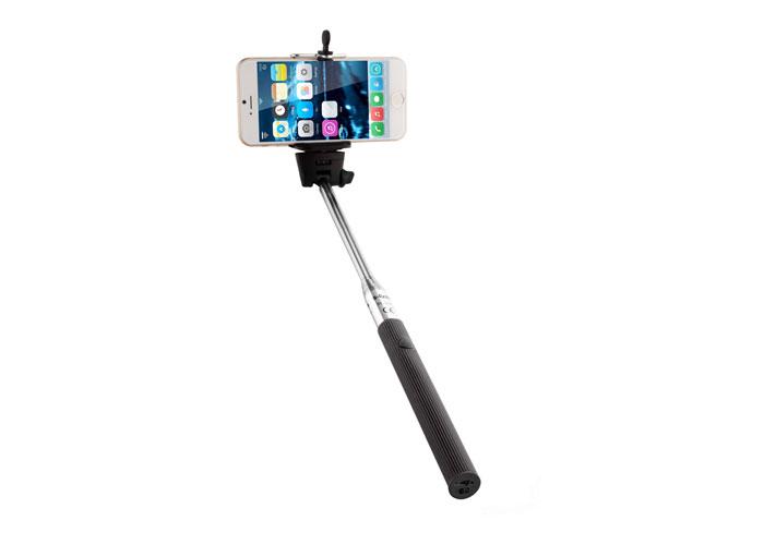 S-link SL-S35 Bluetooth Siyah Selfie Çekim Çubuğu